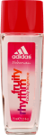Adidas Women dezodorant natural spray Fruity Rhytm