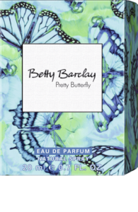 Betty Barclay Pretty Butterfly Woda perfumowana
