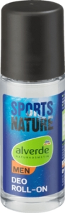 ALVERDE deo roll-on Sports Nature