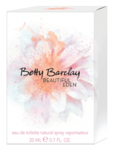 BETTY BARCLAY Woda toaletowa Beautiful Eden