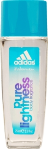 Adidas Pure Lightness dezodorant natural spray