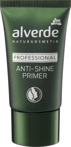 ALVERDE Primer Professional Anti-Shine
