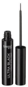TREND IT UP Eyeliner Ultra Black Liquid