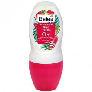 BALEA Deo-roll-on Love Melon