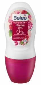 BALEA Deo-roll-on Bloomy Kiss