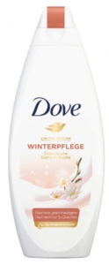 DOVE Żel do mycia Winterpflege