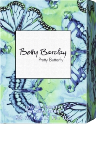 Betty Barclay Pretty Butterfly Woda toaletowa