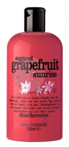 TREACLEMOON Sugared grapefruit sunrise żel pod prysznic