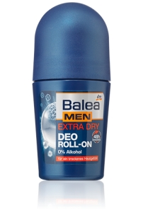 BALEA MEN Deo roll-on Extra Dry