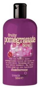 TREACLEMOON Żel pod prysznic fruity pomegranate bowl