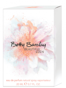 BETTY BARCLAY Woda perfumowana Beautiful Eden