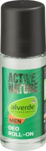 ALVERDE deo roll-on Active Nature